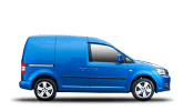 Used Small Vans for sale in Warrington